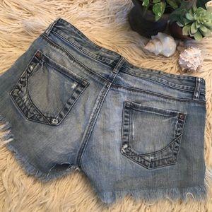 LOFT Shorts - Ann Taylor Loft  cutoffs